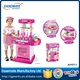 Funny kitchen utensil set toys for kid