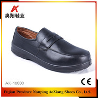 2016 hot sale stylish safety shoes work shoemade in China