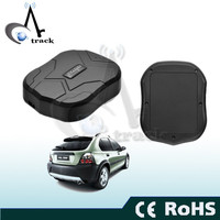 Newest design gps vehicle tracker gt05 gps tracking alarm with strong magnet and long life time 3months battery standby