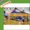 Advertising outdoor foldable tent