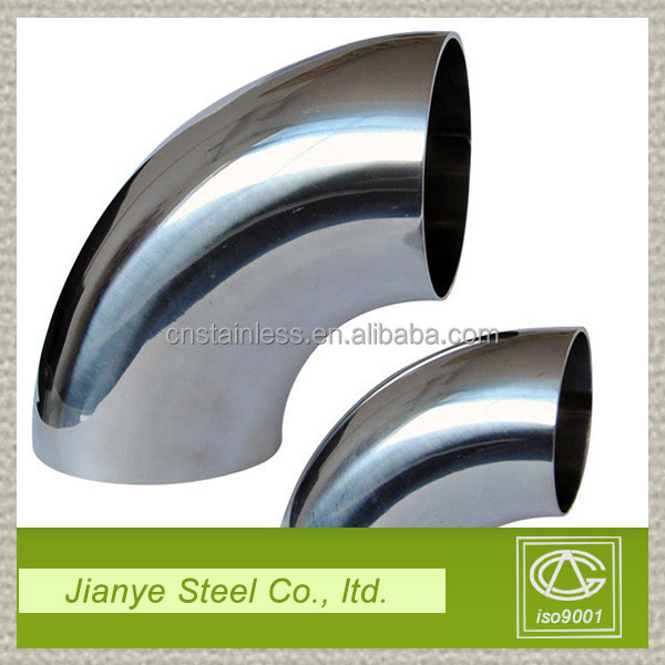 Good price ISO certificate standard finished stainless steel tube joiners