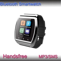 Letine cheap android smart watch/ smart watch phone/ce rohs smart watch support pedometer made in China