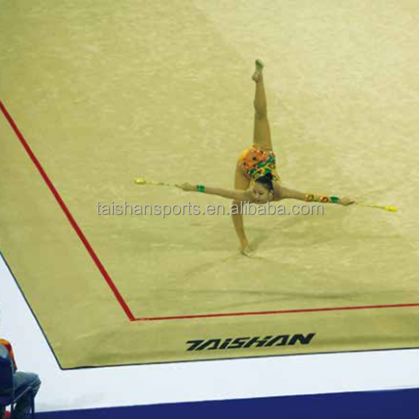 Rhythmic Gymnastics Floor