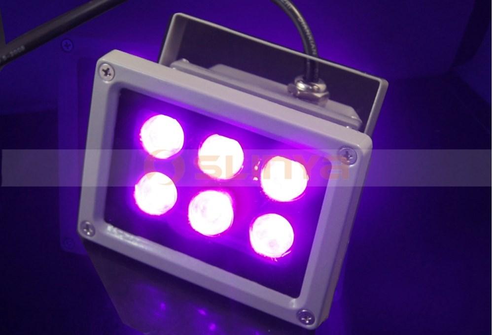 Curing Loca Glass Glue Led Uv Light Ultraviolet Lamp Buy