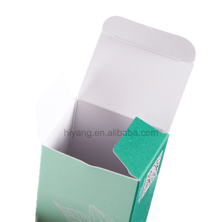 Customized Print Creative Packaging Box with Logo, Fashion Paper Gift Box