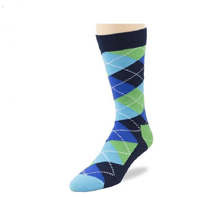 Good price High Quality Custom Wholesale Cotton Thigh Solid Color Stocking Socks With After-sale Service