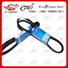 china smooth rubber v belts for sales