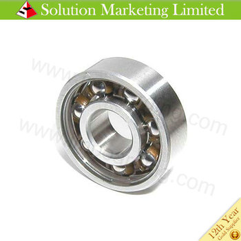 Big Sales of ABEC -7/9 High Speed Chrome Bearing in 2014
