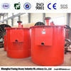 China Gold Supplier Agitation Tank For