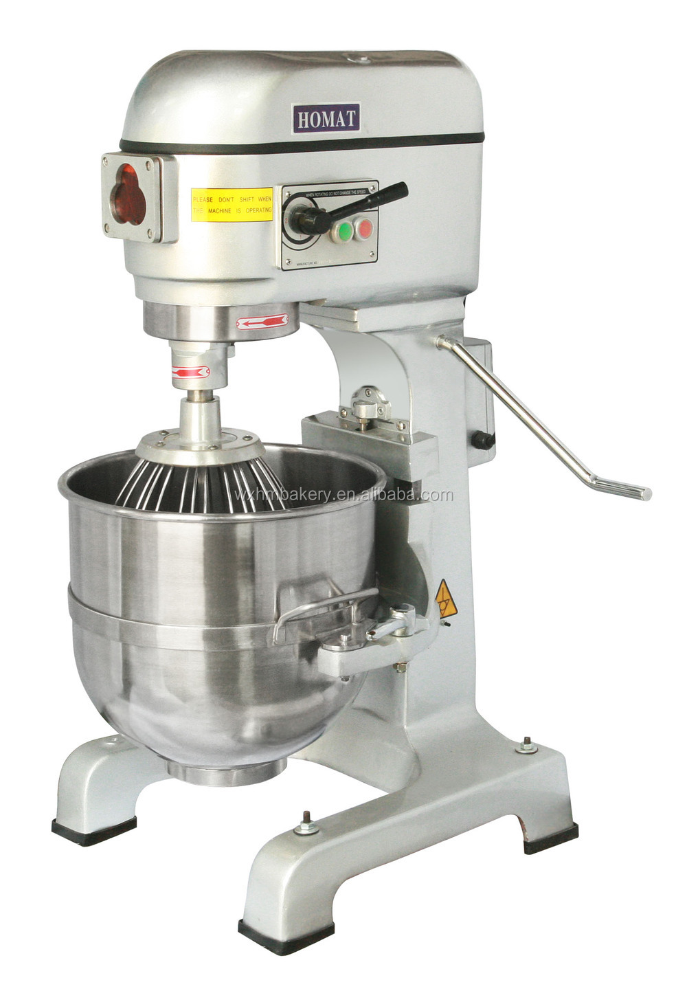 cake mixer machine planetary mixer food mixer made in china with ce from homat manufacturer. Black Bedroom Furniture Sets. Home Design Ideas