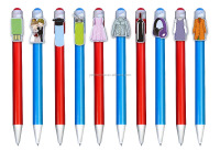 High quality best selling promotional cartoon drawing pens