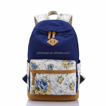 China supplier new product stylish school bags for college students