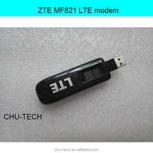 Unlocked 4G LTE USB <strong>Modem</strong> ZTE MF821 Mobile Broadband
