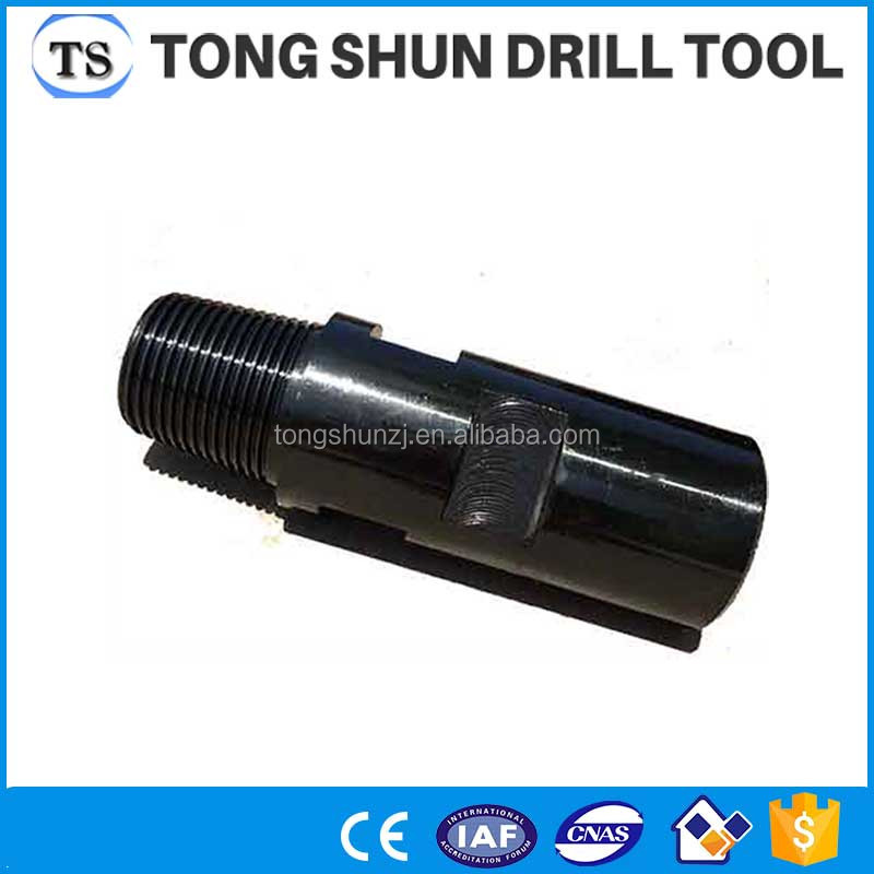 Wholesale Factory Price Carbon Steel All Size Water Well Coupling API Thread Drill Pipe Tool Joints