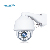 2 MP 1080P 20X Onvif PTZ  IP Camera High Speed Dome Camera with Wiper