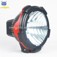 35w 55w 12v headlight reflector 4x4 new auto accessories 4x4 spot lights hunting spotlight hid xenon dirving light