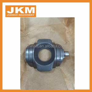 excavator hydraulic pump spare parts swash plate