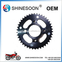 High quality and Specification Standard Chain Sprocket