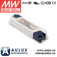 25W 700mA Constant Current LED Driver Meanwell 2 Years Warranty SMPS PLM-25-350