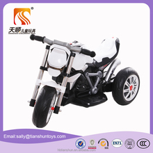 Kids plastic rechargeable toy motorcycle on sale