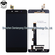 cell phone parts lcd digitizer For BQ X5 Plus,lcd digitizer For BQ X5 Plus lcd repair tools