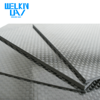 WELKIN3157 Most Popular Best Carbon Fiber Sheet Price