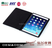 Folio Case Cover for iPad 4, 3, 2, Hand Strap, Multi Angle Stand