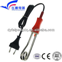 mini copper travel immersion heater in china