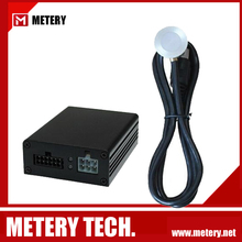 Vehicle Fuel Tank Monitoring System MT100FS