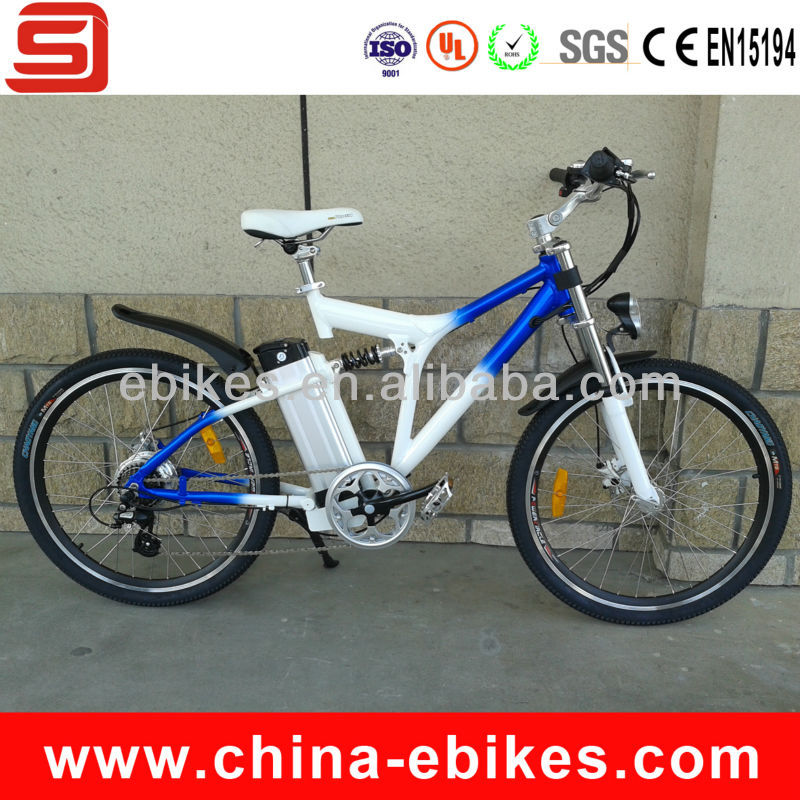 electric sport bike 60 km (JSE76)
