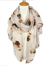 Outdoor soft Discount Sublimation multifunctional scarf