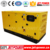 portable super silent diesel generator 120kva 95kw soundproof generator for home use