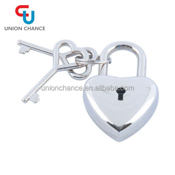 Best Selling Fancy Heart Padlock