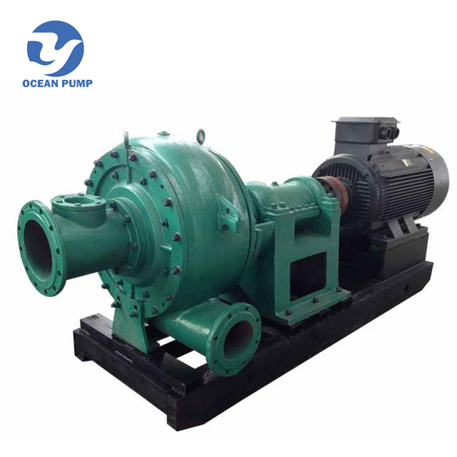 high head river sand suction centrifugal pump for sale