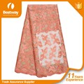 Bestway High Quality Material For Women Wedding Dress French Lace Fabric FL0223-2