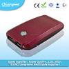 China best quality oem power bank for smartphone