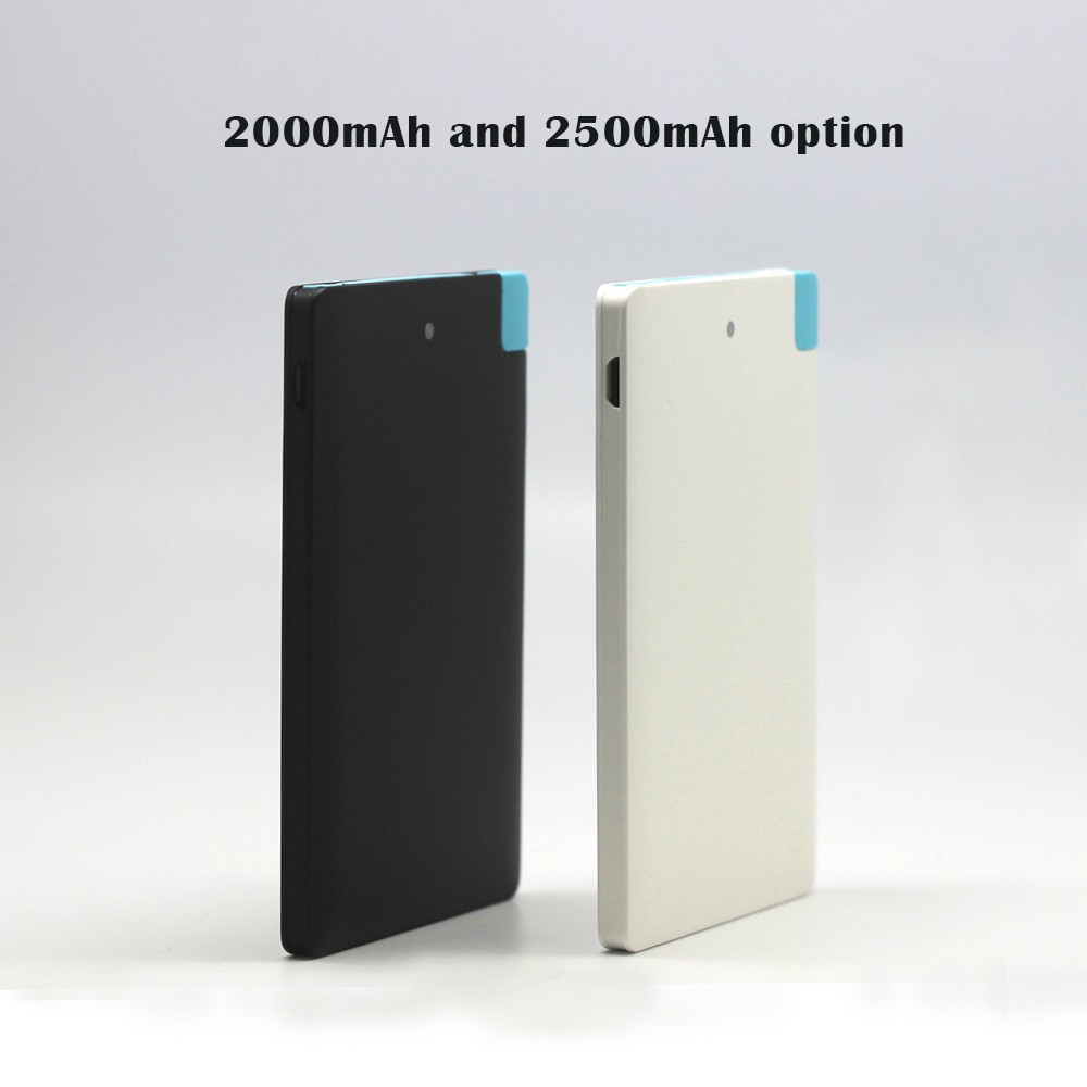 2000mah best selling power bank, mobile power supply