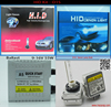 MACAR Factory Supply high quality hid lights H1 H3 H7 H8 H9 H11 H4 9005 9006 with CE