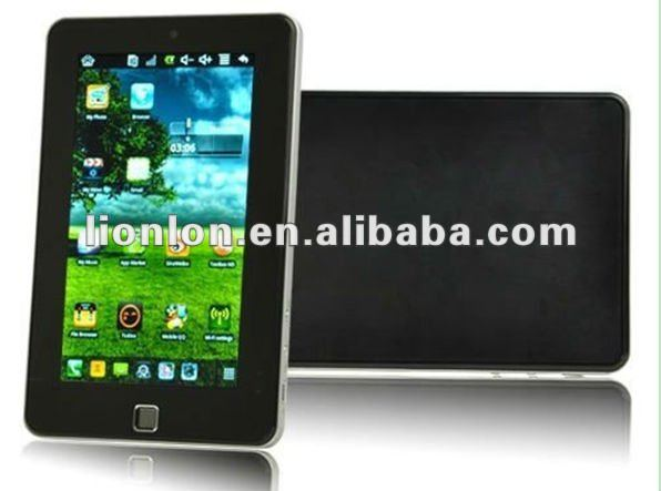 naked eye 3D 8 inch Android 2.3 android tablet pc (CT8401)