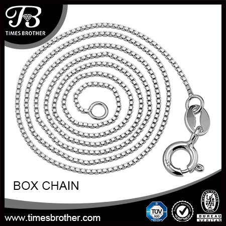Top Grade Stainless Steel 10k Gold Chains