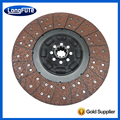 Top Quality Clutch Disc 1601Z56-130 For DONGFENG Clutch Kit