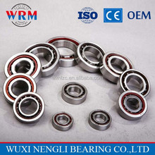 Single row angular contact ball bearing 7326 for Machine tool slide