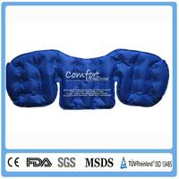 Nylon PVC gel hot cold therapy packs