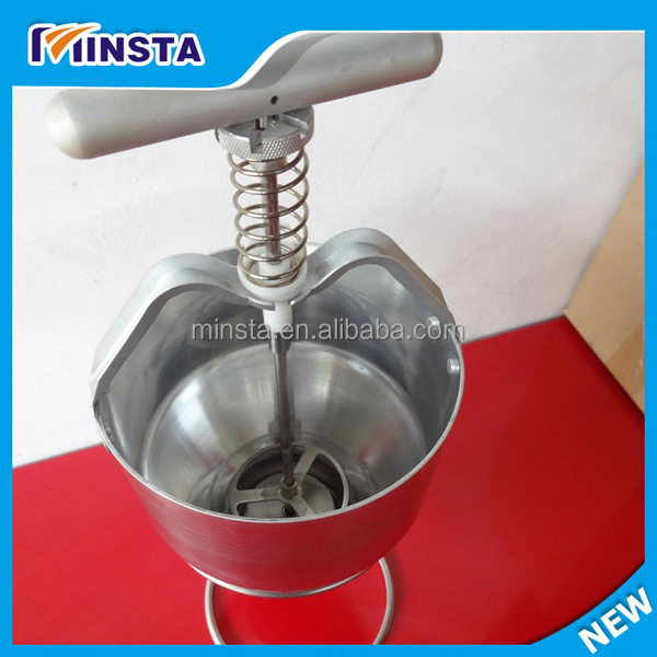 dinky donut glazing factory machine for home use