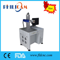 Lifan cnc fiber marking machine