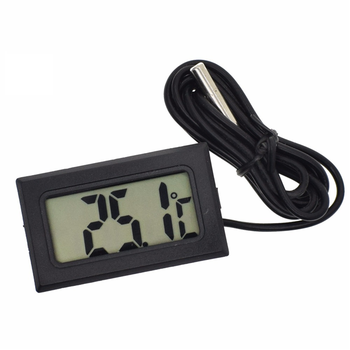 Promotions small LCD display digital thermometer TPM-10