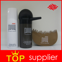 Beauty Products for Hair Loss Fully Hair Building Fibers