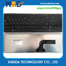 Laptop internal keyboard for Asus X53 X54H X53S A52J X55V K53 A53 N53 N60 N61 N71 N73S N73J P52 keyboard replacement