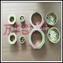 high quality drum sealer and flange from china factory
