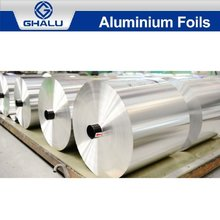 New product reliable quality food packaging tape aluminum foil jumbo roll